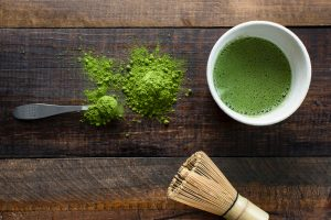 'No Tea' Means 'Crazy'? Japanese Words/Idioms Related to Tea (茶)